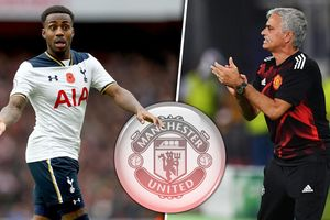 MU 'bốc' 2 sao sáng Tottenham, Salah dọa xé lưới De Gea