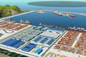Thu hồi dự án lọc dầu Vũng Rô gần 3,2 tỉ USD