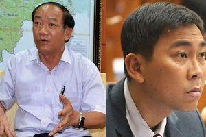 Ưu ái bổ nhiệm con trai, đến lượt Chủ tịch Quảng Nam nhận án kỷ luật