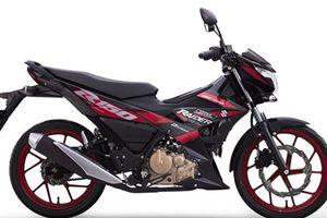 Hơn 4.400 xe môtô Suzuki FU150 FI Raider phải quay về xưởng