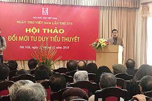 Tiểu thuyết Việt Nam đương đại: Sự mặc cảm 'nhà quê'