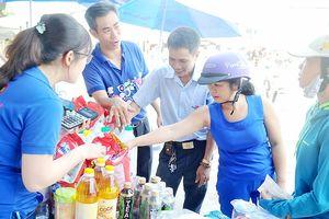 Nông thôn 'khát' hàng Việt chất lượng