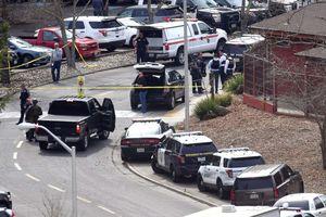 4 người thiệt mạng trong vụ bắt con tin tại nhà an dưỡng cựu binh Mỹ