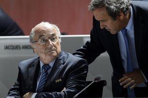 Cựu chủ tịch Sepp Blatter yêu cầu FIFA trả lại sự trong sạch