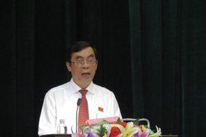 Chủ tịch UBND Quảng Trị: Tôi phải động viên nhiều để con về làm việc cho tỉnh
