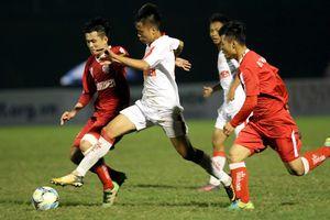 U19 Viettel giành vé đầu tiên vào bán kết