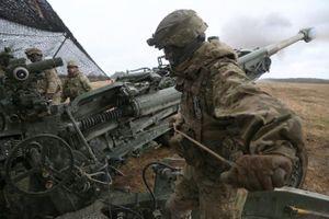 Hàng nghìn binh sĩ Mỹ - NATO tập trận quy mô lớn
