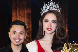 Quản lý tiết lộ điều bí mật về tân Hoa hậu Chuyển giới Hương Giang