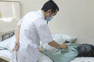 Cảnh giác biến chứng nguy hiểm của bệnh thủy đậu