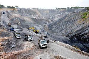 Thông tin tiếp về tình trạng khai thác than trái phép ở địa bàn tỉnh Quảng Ninh