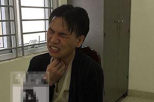 Châu Việt Cường được xuất viện, hoàn tất các thủ tục vào nhà tạm giữ