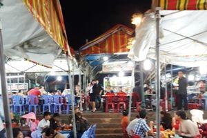 Nhân viên quán ăn đánh du khách ở chợ Đà Lạt bị xử phạt 2,5 triệu đồng