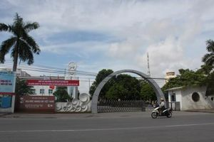 Thông tin về phiên đấu giá bán phần vốn góp của Trường Đại học Hàng hải Việt Nam