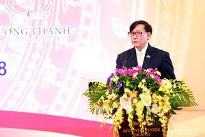 Đại sứ Thái Lan: Nghệ An sẽ là điểm đến hấp dẫn của doanh nghiệp Thái Lan ở nhiều lĩnh vực