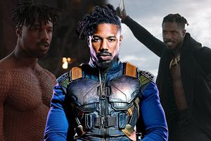 'Black Panther': Erik Killmonger thực sự có phải là kẻ phản diện?