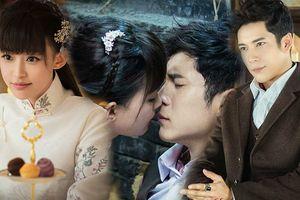Có gì ở couple quốc dân 'Nhân sinh' Dịch Liên Khải - Tần Tang khiến fan phát cuồng?