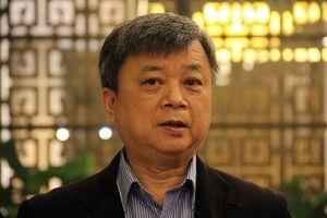ĐBQH Trương Trọng Nghĩa: Khai trừ ông Võ Hòa Thuận ra khỏi Đảng là đúng