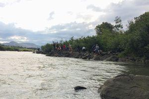 Trốn học thêm đi bơi, 3 học sinh lớp 9 nghi đuối nước thiệt mạng