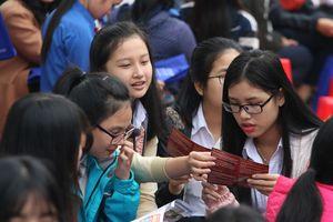 Giải đáp nhiều thắc mắc của học sinh về kỳ thi THPT quốc gia 2018