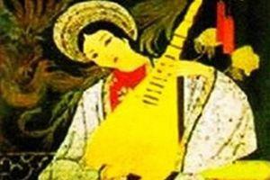 Bà giáo nổi tiếng đất Thăng Long 280 năm trước