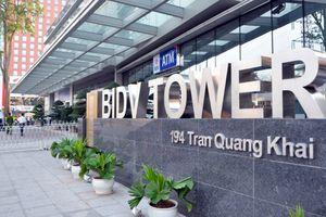 BIDV 'khai tử' công ty tài chính 1 USD tại Hong Kong sau 10 năm