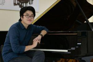 'Âm nhạc đã giúp mình trở thành người không ích kỷ'