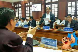 Quảng Nam đề xuất nhiều dự án hạ tầng giao thông