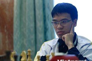 Lê Quang Liêm hướng tới chức vô địch thứ tư Giải HD Bank 2018