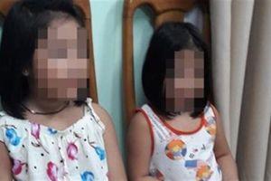 Bắt cóc hai bé gái Sài Gòn: Một Việt kiều liên quan?