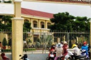 Vụ 'Cô giáo quỳ': Dừng công nhận nông thôn mới cho xã Nhựt Chánh