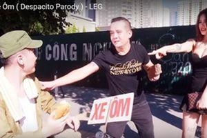 Tràn lan MV nhảm trên mạng Internet: Ảnh hưởng xấu đến giới trẻ