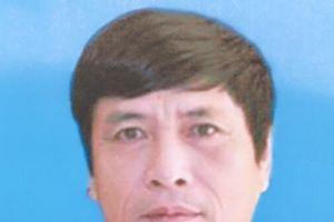 Bắt tạm giam ông Nguyễn Thanh Hóa về tội 'Tổ chức đánh bạc'
