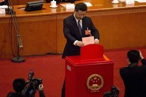 Kinh tế Trung Quốc trong 'kỷ nguyên Tập Cận Bình'