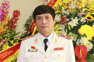 'Bóc mẽ' trọng án liên quan cựu tướng công an