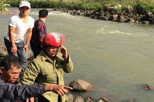 Vụ ba học sinh mất tích ở Gia Lai: Đã tìm thấy hai học sinh