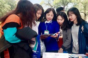 Tuyển sinh năm 2018: Trường ĐH Luật Hà Nội dự kiến lấy 2.210 chỉ tiêu