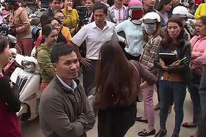 Tạm dừng chấm dứt hợp đồng với 200 giáo viên 'dôi dư' tại Đắk Lắk