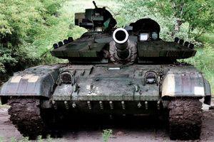 Xe tăng T-61B1M Ukraine sẽ 'đá văng' T-72B3 Nga khỏi thị trường vũ khí thế giới?