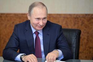 Tổng thống Putin 'không quan tâm' công dân Nga bị Mỹ cáo buộc