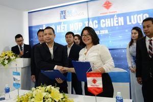 SeaHoldings và Phước Thành 'bắt tay' hợp tác chiến lược