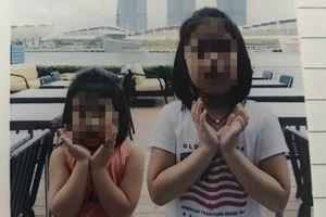 Vụ hai bé gái quốc tịch Mỹ bị bắt cóc: Hung thủ là người giúp việc và người thân trong gia đình