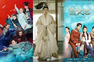 'Tân tiếu ngạo giang hồ' tranh giải 'rác phẩm của năm' với phim của Quan Hiểu Đồng, Mã Khả
