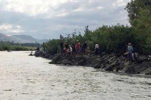 Tìm thấy 3 thi thể học sinh bị đuối nước thương tâm