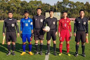 Từ chiến thắng của U16 Việt Nam trước Thái Lan: Đã đến thời soán ngôi người Thái!