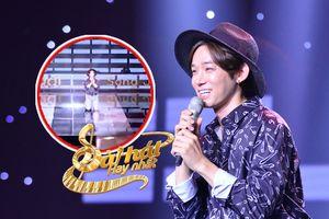 Từ chối HLV Giáng Son, thí sinh Hàn Quốc bất ngờ quỳ gối trên sân khấu Sing My Song