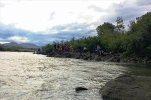 Tìm thấy thi thể 3 học sinh mất tích ở Gia Lai