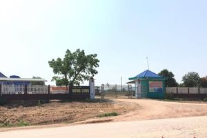 Bắc Giang: Thêm một bãi đổ đất thải dự án cao tốc Bắc Giang - Lạng Sơn rơi vào cảnh 'vườn không nhà trống'