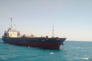 Cứu hộ thành công tàu vận tải bị mắc cạn trên vùng biển Bình Thuận