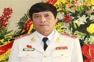Bắt giam Thiếu tướng Nguyễn Thanh Hóa, nguyên Cục trưởng Cảnh sát phòng chống tội phạm công nghệ cao