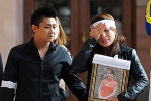 Anh xét xử 2 nghi phạm cưỡng hiếp, sát hại phụ nữ Việt